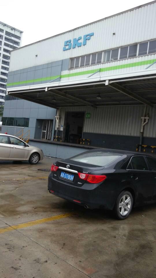 上海岂宁传动机械有限公司