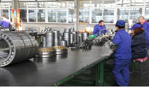 上海靓炎精密机械有限公司