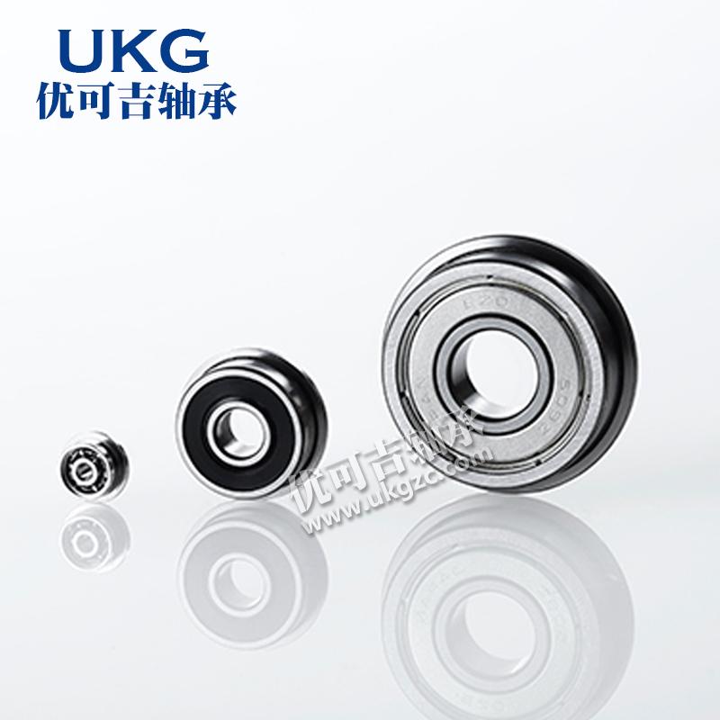 优可吉(上海)轴承制造有限公司